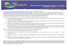 RICCELFF Fast Facts:­ Architect