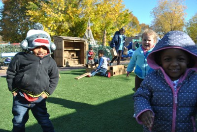 Tips for Playground Safety and Maintenance This Winter ...